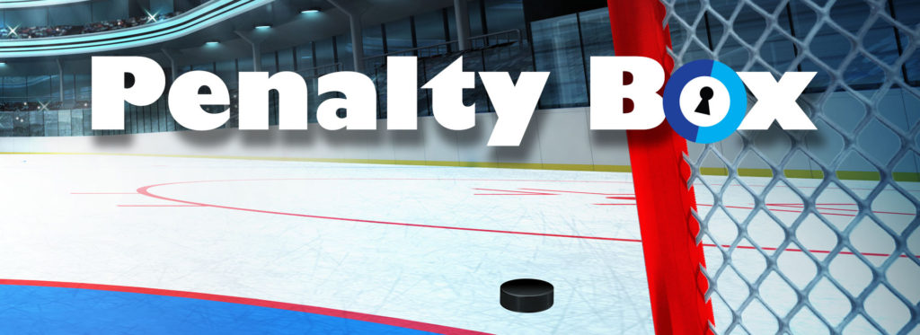 Penalty Box Header