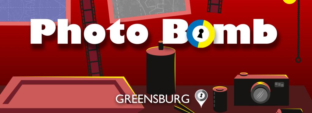 Photo Bomb Escape Room Greensburg