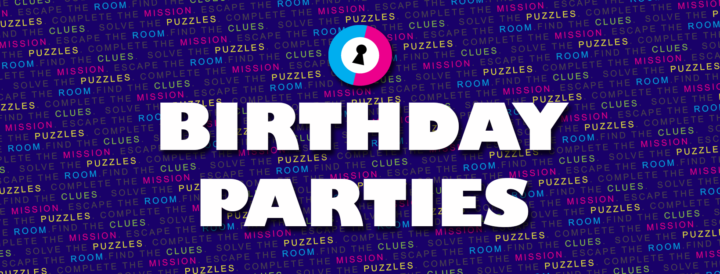 Birthday Parties and Party Room